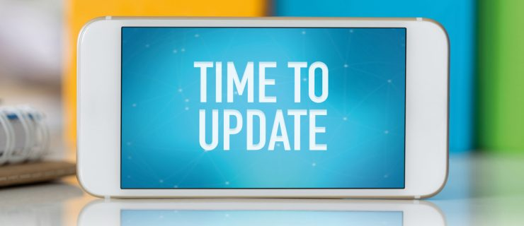 The Importance Of Updating Your Phone Software: Why You Need To Regularly Update Your Apple or Android Device