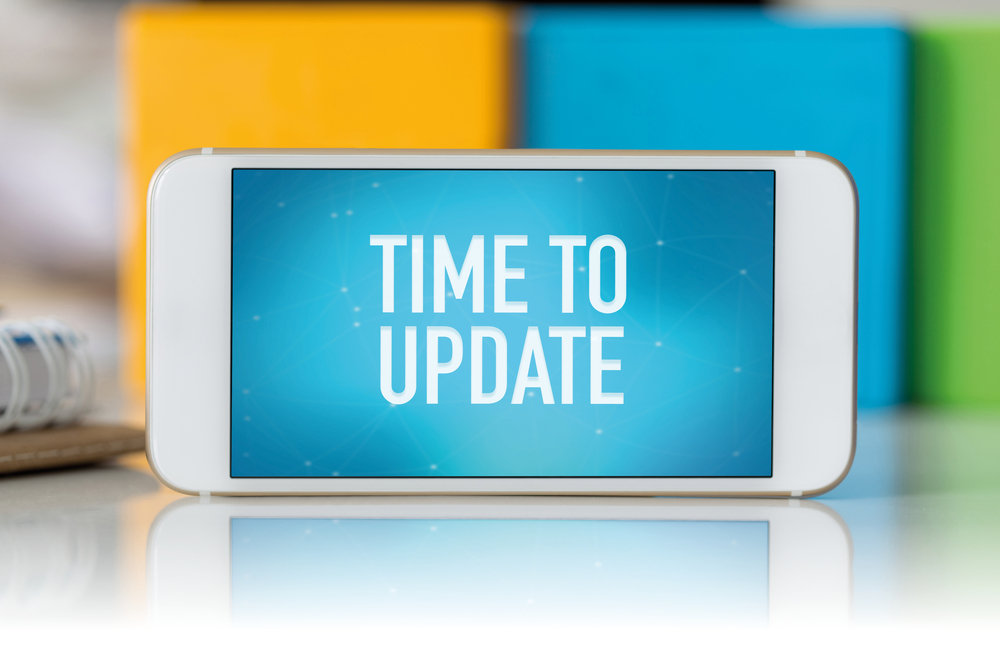 The Importance Of Updating Your Phone Software- Why You Need To Regularly Update Your Apple or Android Device | Digital Security World