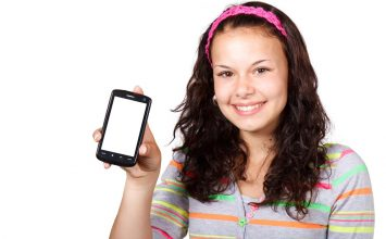 How To Use A Cell Phone To Keep Your Children Safe
